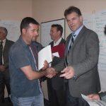 Certifikata F.Kosove